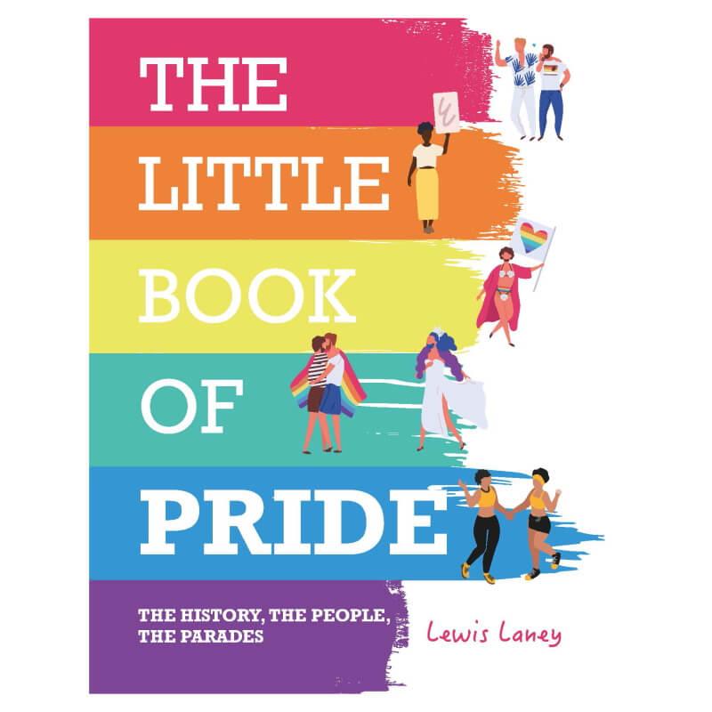 Little Book Of Pride