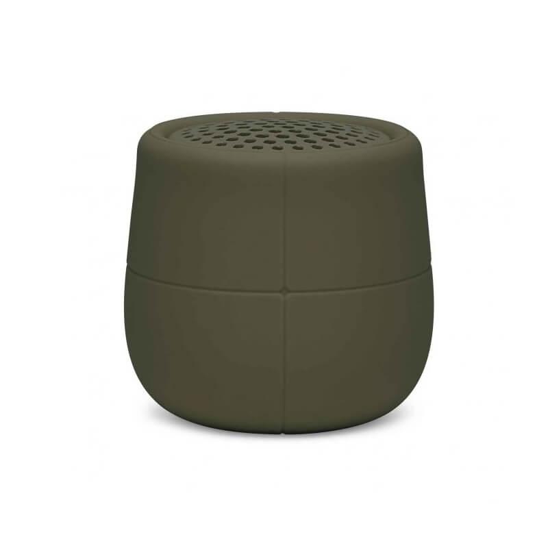 Lexon MINO X Water-resistant Bluetooth Speaker - Khaki