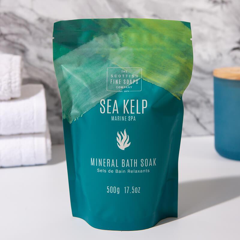 Sea Kelp Marine Spa Mineral Bath Soak