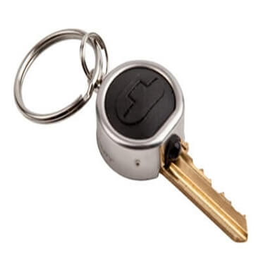 Lock Light Keyring