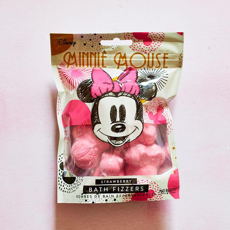 Minnie Magic Fizzers