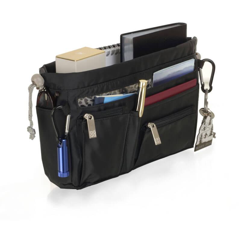 Handbag Organiser Black