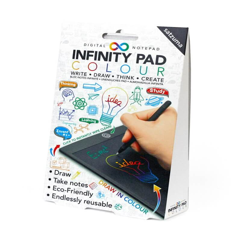 Infinity Pad Colour