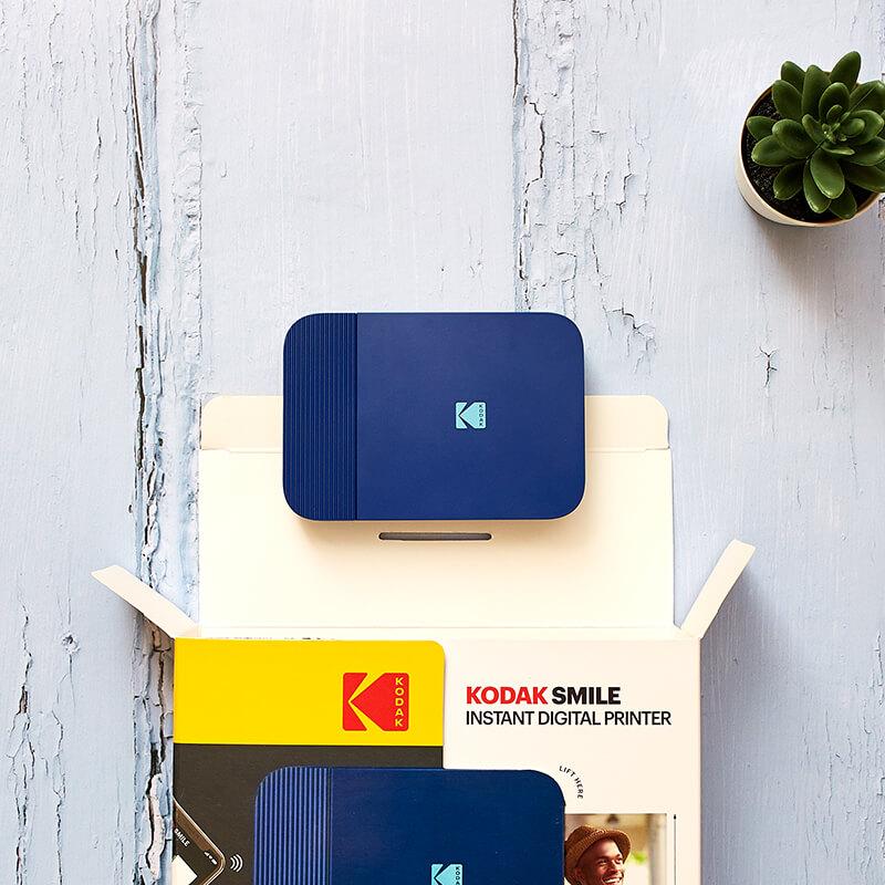 Kodak Smile Printer