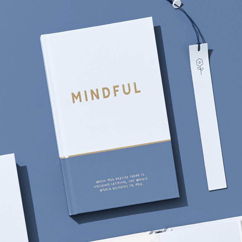 Kikki.K Mindfulness Toolkit: Inspiration