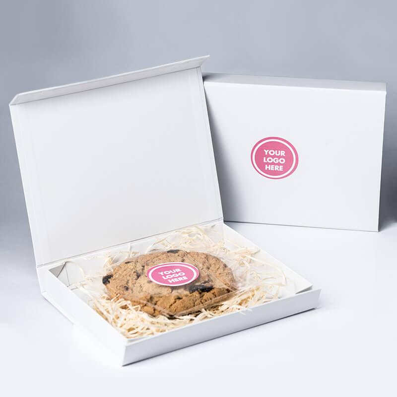 Personalised Letterbox Cookie