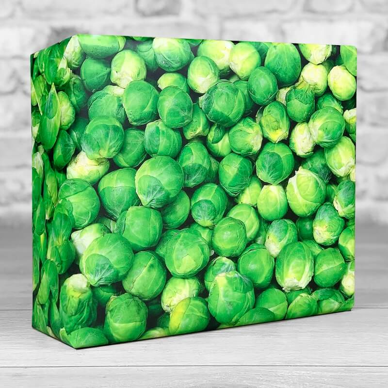 Sprout Gift Wrap