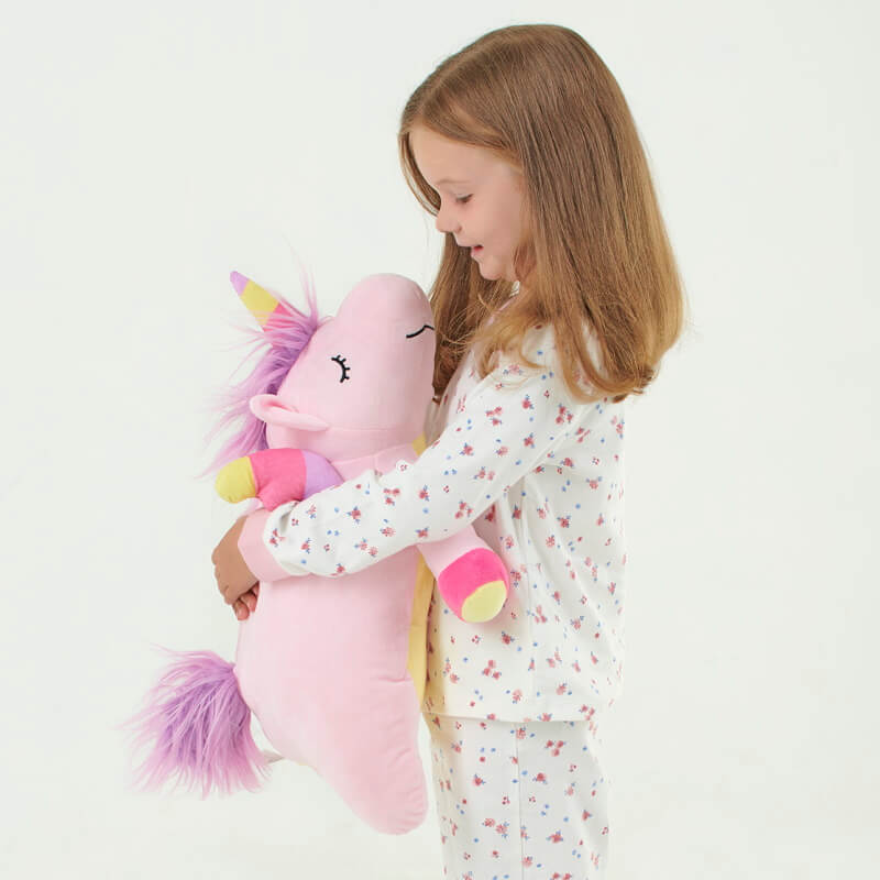 Unicorn Dreamy Hottie