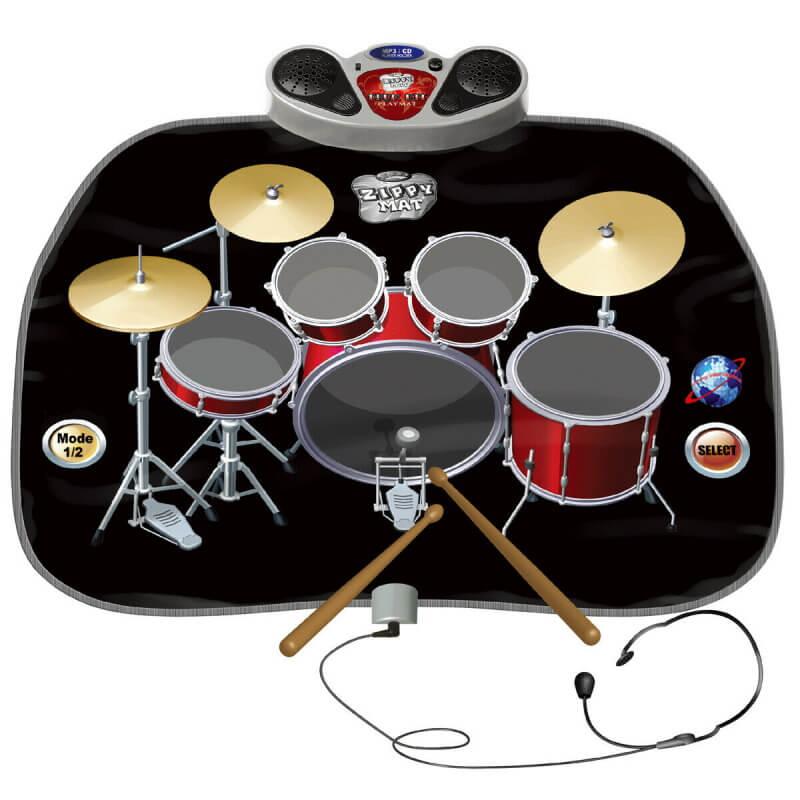 Drum Mat
