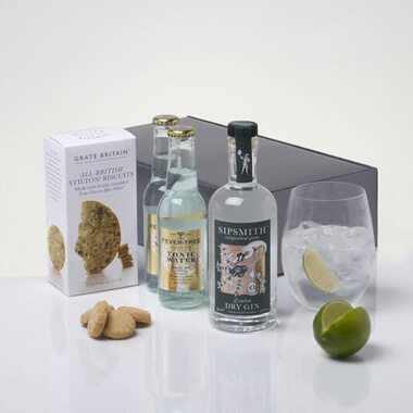 The Ultimate Gin and Tonic Kit