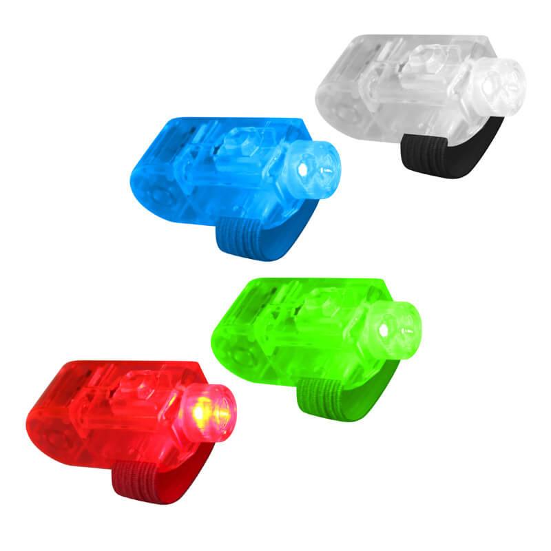LED Fingers
