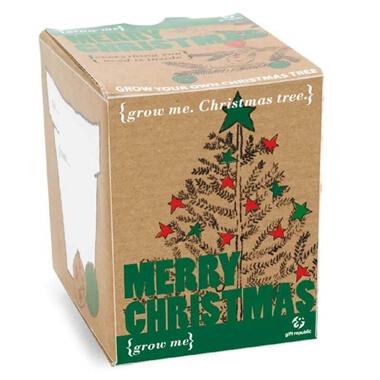 Grow Me - Christmas Tree