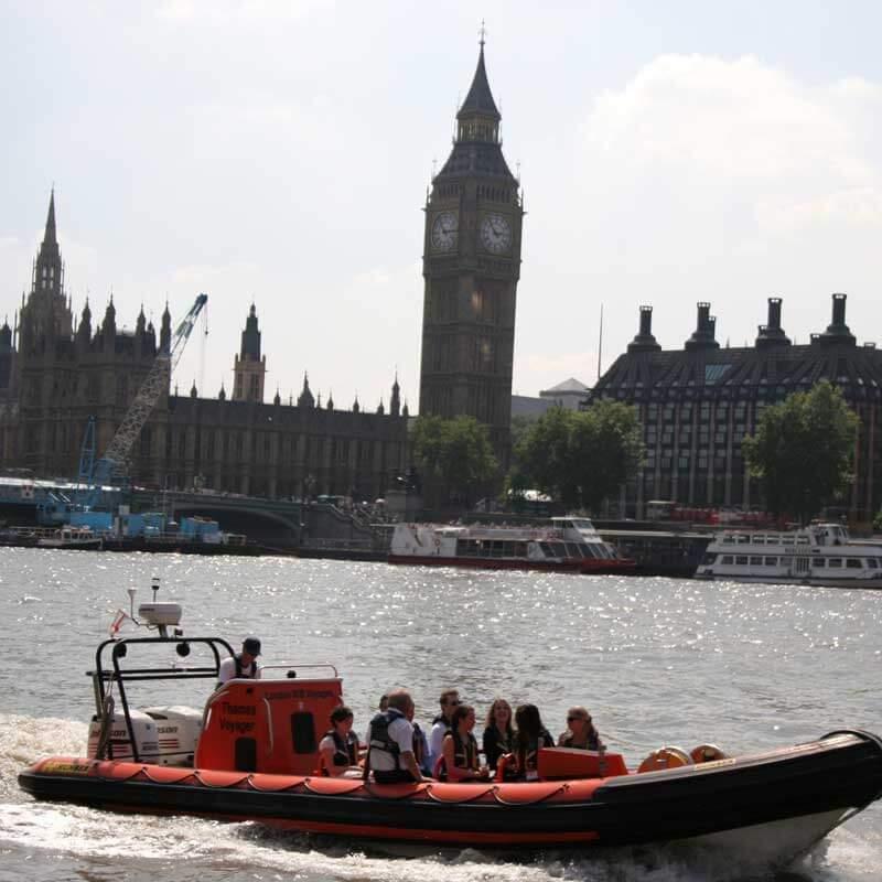 Thames RIB Blast (Child)