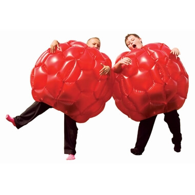 Belly Bump Balls - Double Pack