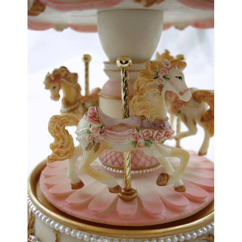 """""""Melodie"""" - Musical Carousel"""