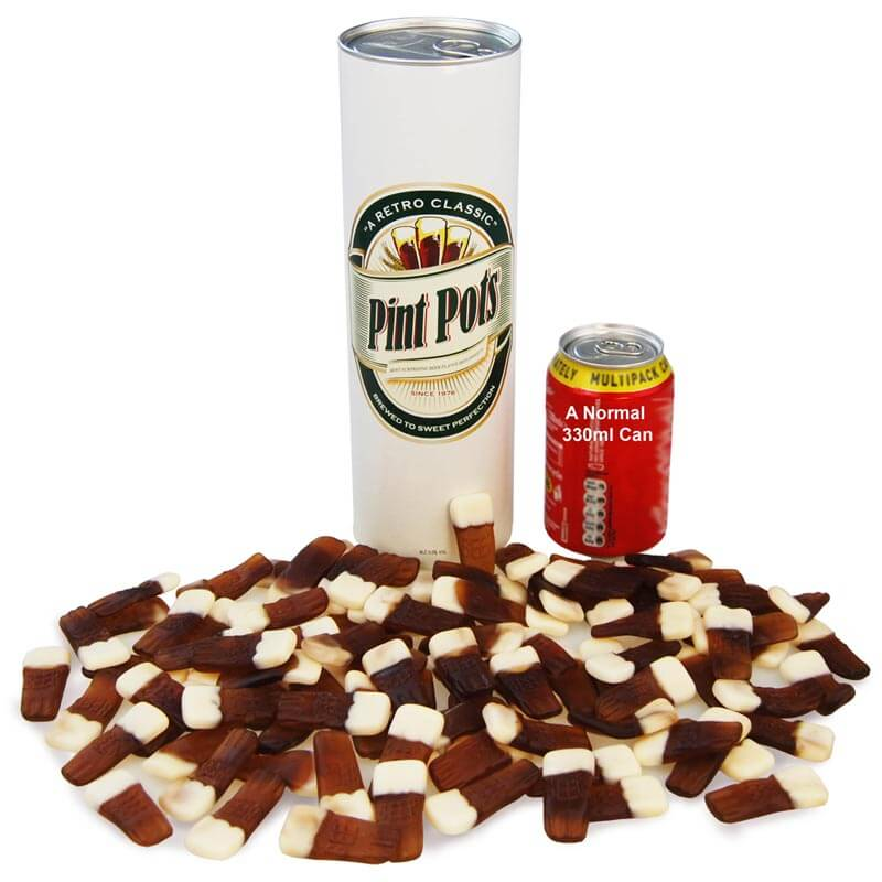Pint of Beer Sweets