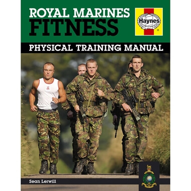 Haynes - Royal Marines Fitness Manual