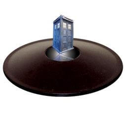 Doctor Who Hologram Projector