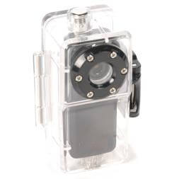 Action and Underwater Video Camera
