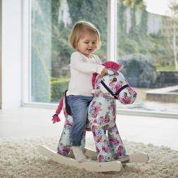 Blossom Rocking Horse by Mamas & Papas