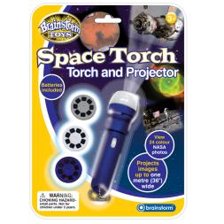 Space Torch & Projector