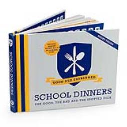 Good Old Fashioned School Dinners