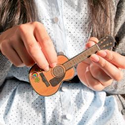 Guitar Nail File
