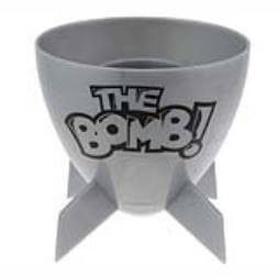 The Bomb Shot Glass Set