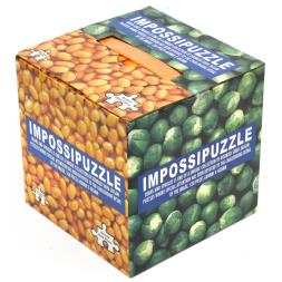 Double Sided Impossipuzzle