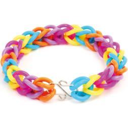 Make Your Own Super Loop Bands