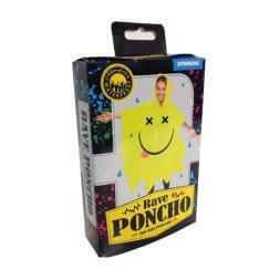 Rave Poncho