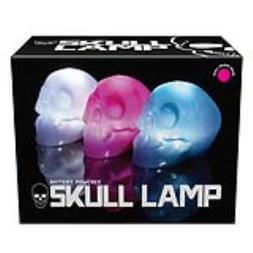 Skull Desk Lamp