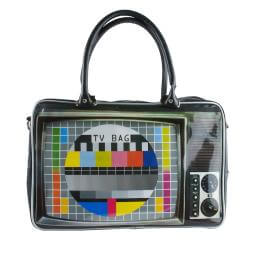 TV Weekend Bag