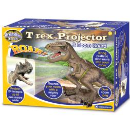 T-Rex Projector and Room Guard