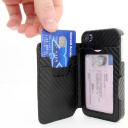 iPhone 4 Wallet
