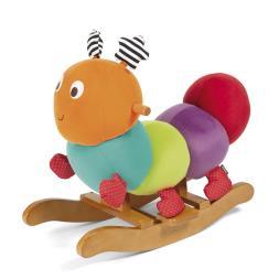 Charlie Caterpillar Rocking Animal by Mamas & Papas