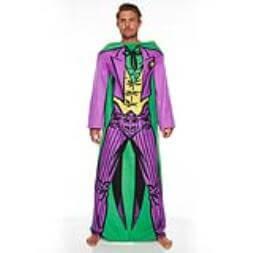 DC Comics Fleece Lounger - Joker