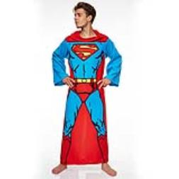 DC Comics Fleece Lounger - Superman