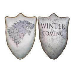 Game Of Thrones Stark Cushion