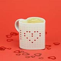 Heat Changing Love Mug