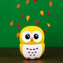 Owl Hand Cream
