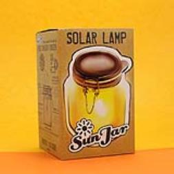 Original Sun Jar by Suck UK