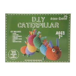 Do It Yourself Caterpillar Kit