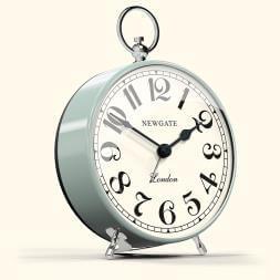 Newgate Chelsea Arts Alarm Clock
