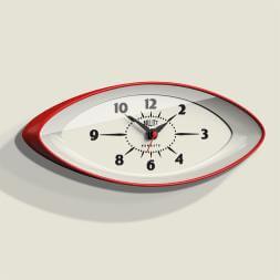 Newgate Bullitt Wall Clock