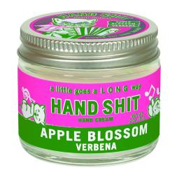 Hand Shit  Apple Blossom Verbena