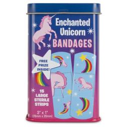 Unicorn Plasters