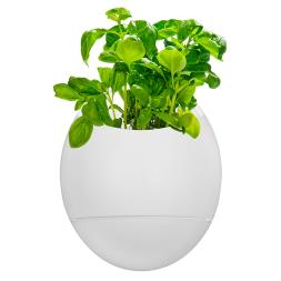 Eco Pod - Self Watering Herb Pot (Set of 2)