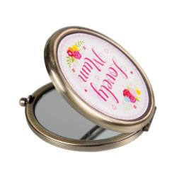 Lovely Mum Compact Mirror