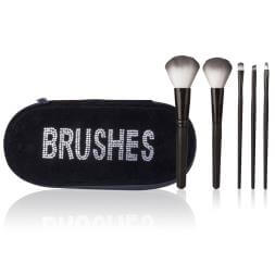 Bling Thing Make Up Brush Set